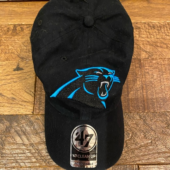 Accessories - NWT Carolina Panthers Hat